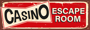 Logo Casino Escape
